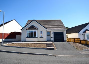 Thumbnail 3 bed detached bungalow for sale in Donovan Reed Gardens, Pembroke Dock