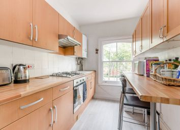 Thumbnail 1 bed flat to rent in Paige Green Terrace, Tottenham