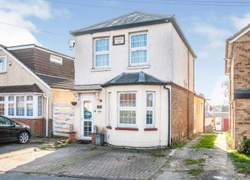 Cippenham Lane, Slough SL1. 3 bed detached house for sale
