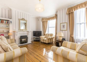 Thumbnail 2 bedroom flat for sale in Pellerin Road, Stoke Newington