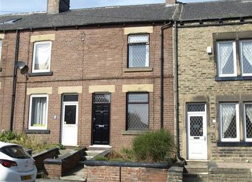 Thumbnail 2 bed terraced house to rent in 50 Hough Lane, Wombwell, Barnsley