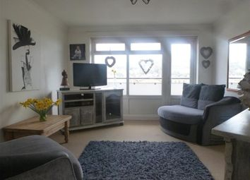 Thumbnail 2 bed flat for sale in Lancaster Road, Dover, Kent