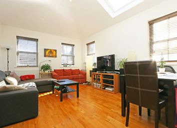 Thumbnail 1 bedroom flat to rent in Station Parade, Balham