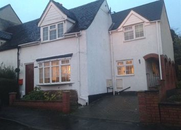 Thumbnail 3 bed property to rent in New Street, Baddesley Ensor