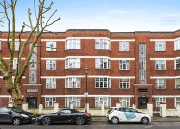 Thumbnail 2 bed flat for sale in Marina Court, Alfred Street, London