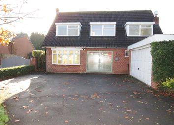 Thumbnail 4 bed property to rent in Church Lane, Middleton, Tamworth