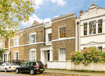 Thumbnail 1 bed flat to rent in Barnsbury Park, Islington, London