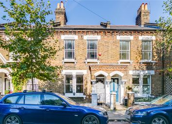 Thumbnail 3 bed terraced house for sale in Droop Street, London