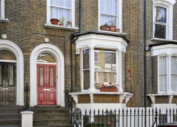 Thumbnail 4 bedroom maisonette for sale in Pyrland Road, London