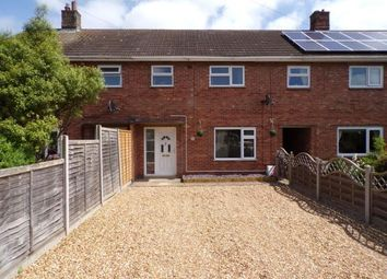 Thumbnail 3 bed terraced house for sale in Denver, Downham Market