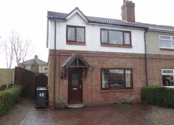 Thumbnail 3 bed semi-detached house for sale in Fell Street, Leigh