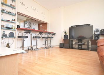 Thumbnail 3 bed flat for sale in Bookham Court, Phipps Bridge Road, Mitcham