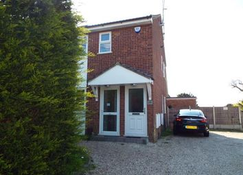 Thumbnail 1 bed maisonette for sale in Western Road, Billericay