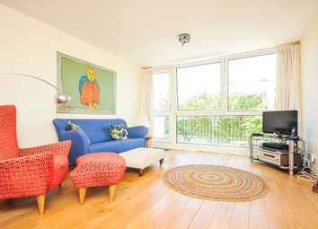 Thumbnail 2 bed flat for sale in Kitley Gardens, London