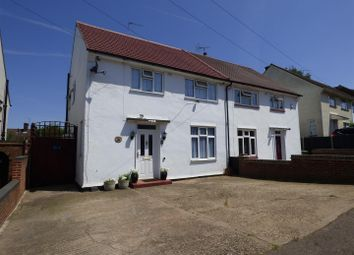 Thumbnail 3 bed property for sale in Graveley Avenue, Borehamwood