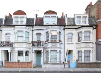 Thumbnail 1 bedroom flat for sale in Dawes Road, Fulham, London