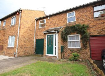 Thumbnail 2 bedroom terraced house for sale in Sellafield Way, Lower Earley, Reading