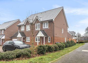 2 bed semi-detached house for sale in Ash Lane, Billingshurst RH14