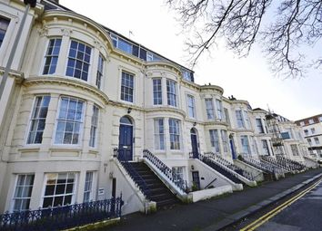 Thumbnail 1 bed flat for sale in Crown Terrace, Scarborough