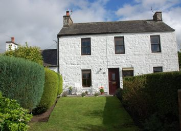 Thumbnail 2 bedroom terraced house for sale in Cherrybank, 32B Southwick Road, Dalbeattie
