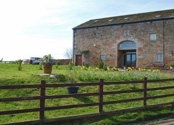 Thumbnail 5 bed semi-detached house for sale in 1 Eafield Barn, Eafield Road, Smithybridge, Littleborough, Rochdale