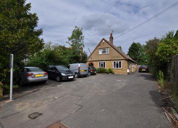 Thumbnail Office for sale in Little Bushey Lane, Bushey