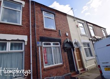 4 bed shared accommodation to rent in Guildford Street, Shelton ST4