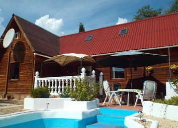 Thumbnail 3 bed villa for sale in Deseminado 18249, Puerto Lope, Granada