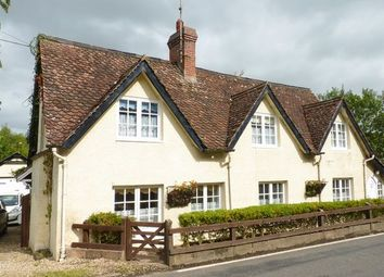 Thumbnail 3 bed cottage for sale in Battleton, Dulverton