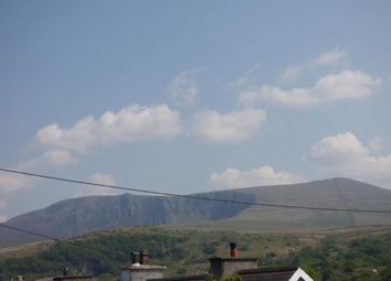 Thumbnail 1 bed terraced house for sale in Hyfrydle Road, Talysarn, Caernarfon, Gwynedd