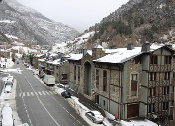 Thumbnail 3 bed apartment for sale in La Cortinada, Andorra