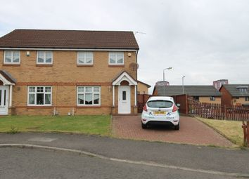 Thumbnail 3 bed semi-detached house to rent in St. Joseph's Place, Glasgow