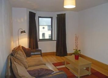 Thumbnail 2 bed flat to rent in 52c Errol Street, Aberdeen
