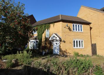 Thumbnail 3 bed detached house for sale in Monarch Drive, Kemsley, Sittingbourne
