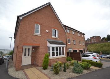 Thumbnail 4 bedroom detached house to rent in Great Row View, Wolstanton, Newcastle-Under-Lyme