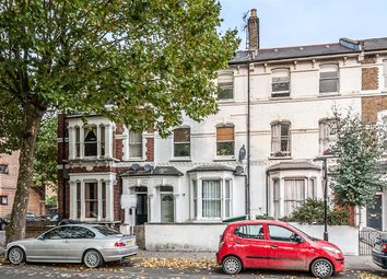 Thumbnail 1 bed flat for sale in Northwold Road, London