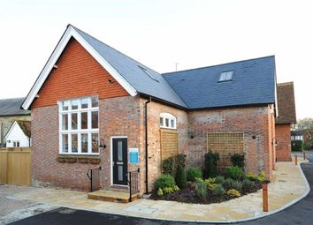 Thumbnail 1 bed end terrace house for sale in The Street, Sissinghurst, Kent