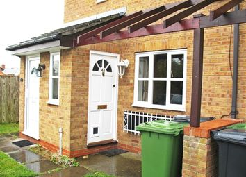 Thumbnail 2 bed maisonette for sale in St Marys Road, Evesham