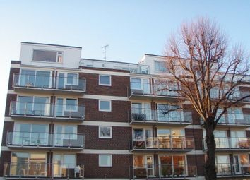 Thumbnail 1 bed flat to rent in Craneswater Park, Southsea