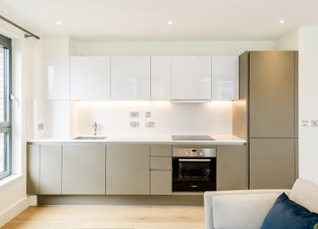 Thumbnail 1 bedroom flat to rent in Exhibition, Way, London