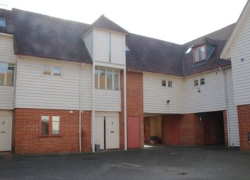 Thumbnail 2 bed town house to rent in Victoria Yard, Victoria Row, Canterbury