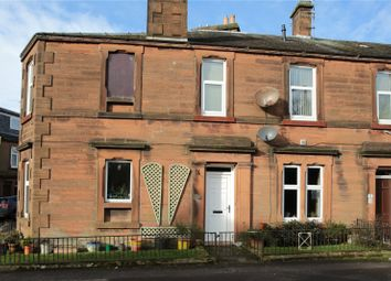 Thumbnail 1 bed flat for sale in Glebe Street, Dumfries, Dumfries And Galloway