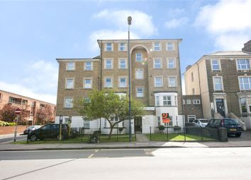 Thumbnail 2 bedroom flat for sale in Pioneer Court, Overcliffe, Gravesend, Kent