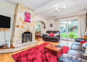 3 bed semi-detached house for sale in Ripon Way, Borehamwood WD6