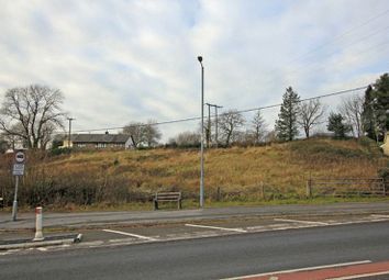 Thumbnail Land for sale in Cwmbach Road, Drefach, Llanelli