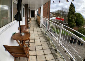 Thumbnail 1 bed flat for sale in Mason Street, Coseley, Bilston