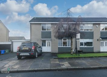 Thumbnail 3 bed semi-detached house for sale in Casserley Road, Colne