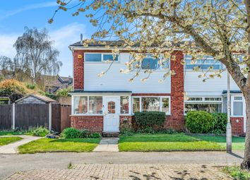 Credenhall Drive, Bromley BR2. 3 bed semi-detached house for sale