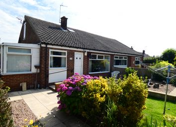 Thumbnail 3 bed semi-detached house for sale in Cleckheaton Road, Low Moor, Bradford