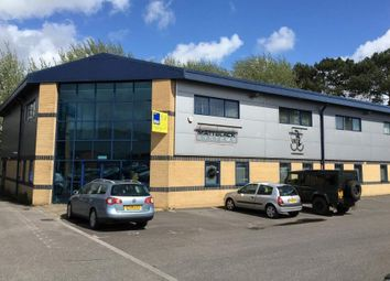 Thumbnail Office to let in Unit D, 4 Broom Road Business Park, Poole